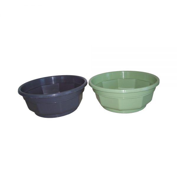 Coupes Flore deux pots